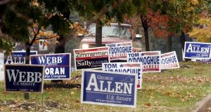 Political Signs For Your Campaign